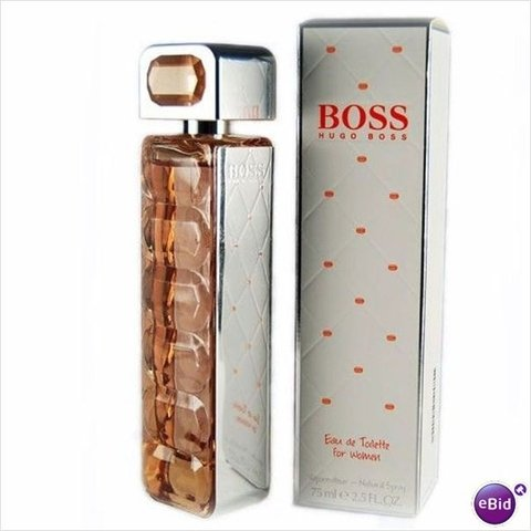 Boss Orange - Eau de Toilette - celesteperfumerias
