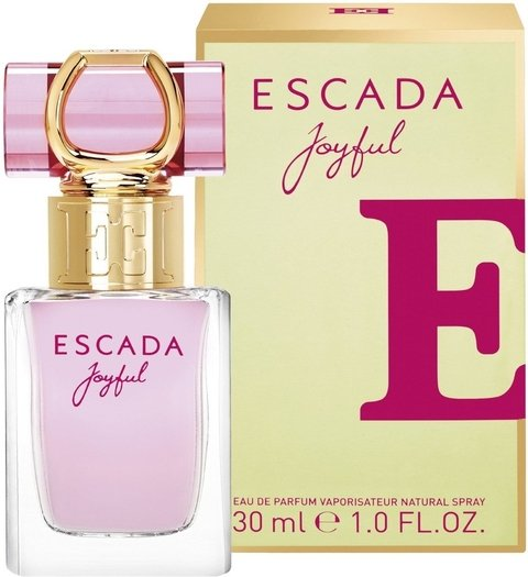 Joy full - Eau de Parfum