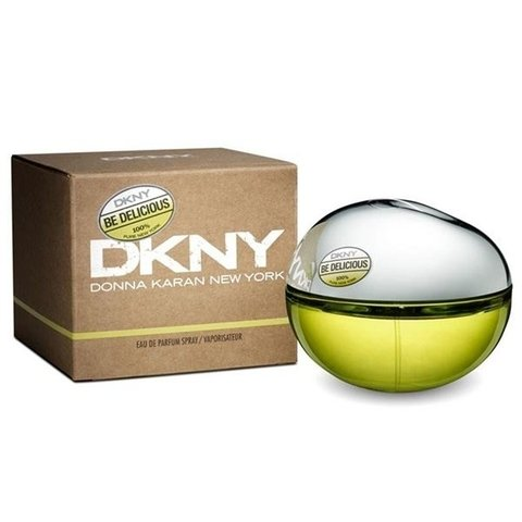 DKNY Be Delicious - Eau de Parfum