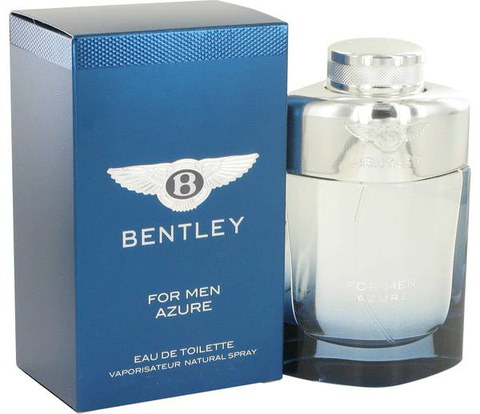 Bentley For Men Azure - Eau de Toilette