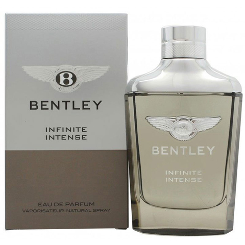 Bentley Infinite Intense - Eau de Parfum