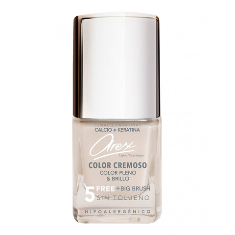 Esmalte Color Cremoso 335 Pure White - Liquido