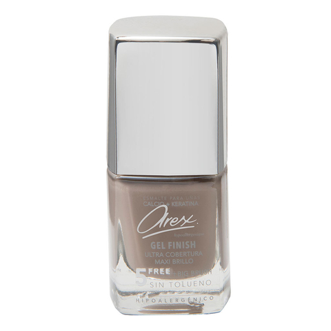 Esmaltes Gel Finish 895 Nude - Liquido