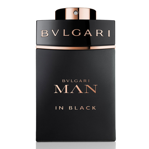 Bvlgari Man In Black - Eau de Parfum