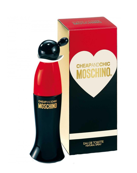 Cheap & Chic Moschino - Eau de Toilette