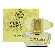 Versace Yellow Diamond - Eau de Toilette