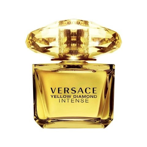 Yellow Diamond Intense - Eau de Parfum - celesteperfumerias