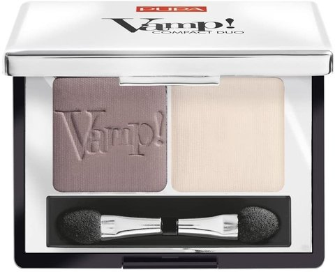 Pupa Vamp compact Duo Ombre - 006 - Compacto