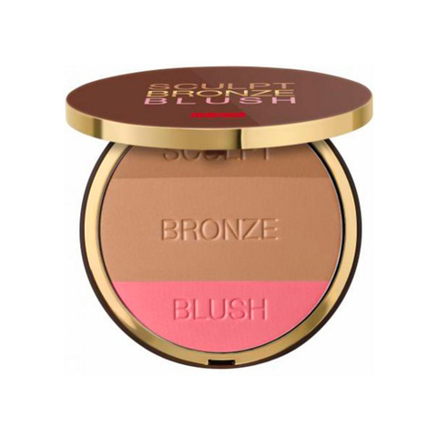 Sculpt Bronze Blush 003 - Compacto