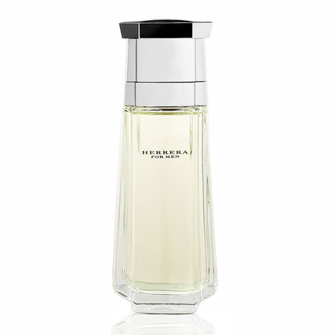 Herrera For Men - Eau de Toilette