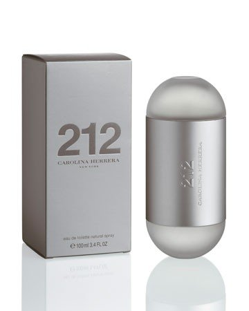 212 Carolina Herrera New York - Eau de Toilette