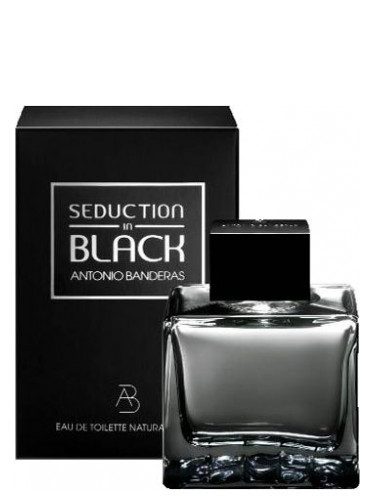 Seduction In Black - Eau de Toilette