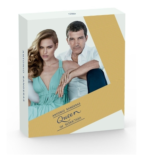 Queen EDT 80 ml + Deo 150 ml - Eau de Toilette