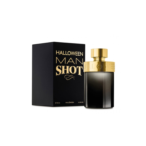 Halloween Man Shot - Eau de Toilette