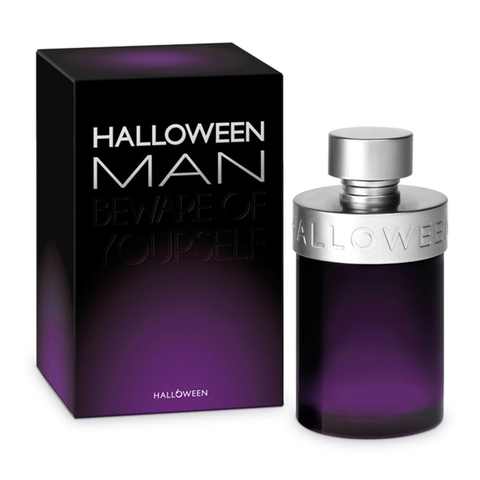 Halloween Man - Eau de Toilette