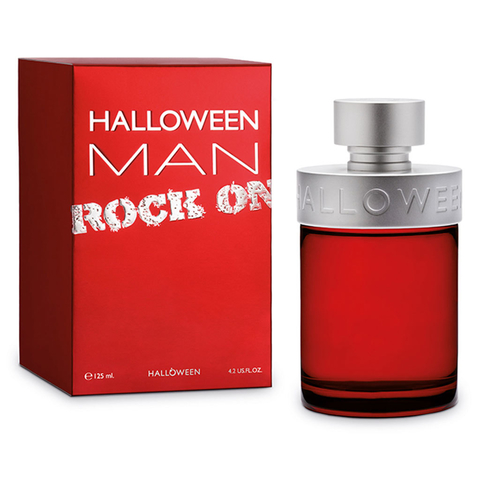 Halloween Man Rock On - Eau de Toilette