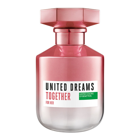 United Dream Together - Eau de Toilette
