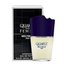 Quartz Woman - Eau de parfum