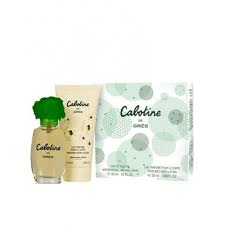 Cabotine Edt 30 ml + body lotion 50 ml - Eau de toilette