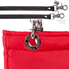 Image of OUTLET - RED SUNDAR, SHOULDER BAG