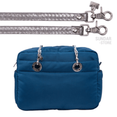 COBALT BLUE SUNDAR CROSSBODY MEDIUM - buy online