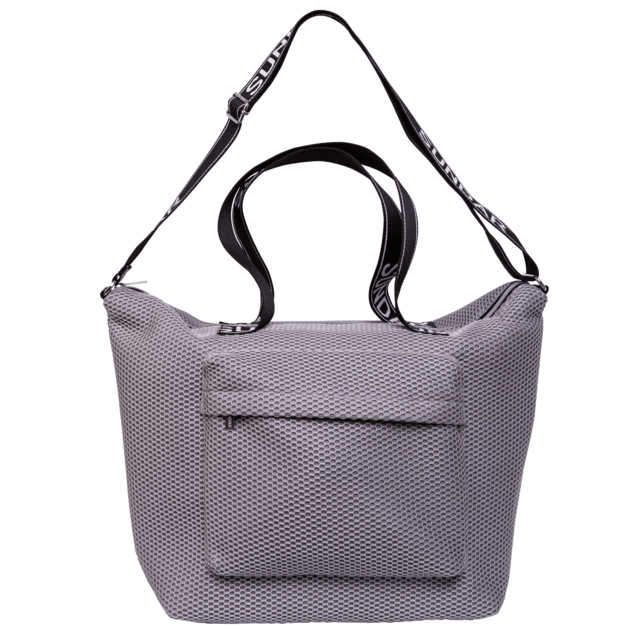SUNDAR GYM BAG GRAY