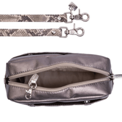 LAURA CROSS BODY, PYRITE