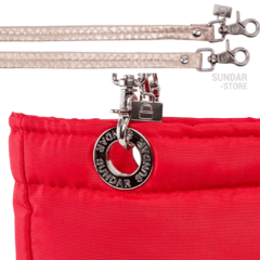 OUTLET - RED SUNDAR, SHOULDER BAG