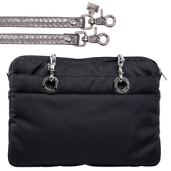 "OUTLET - SUNDAR PORTA LAPTOP 15"" NEGRA"