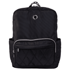BACKPACK SUNDAR NEGRA EXPANDIBLE en internet