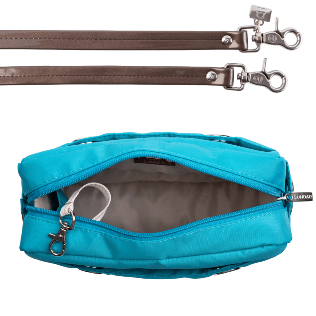 LAURA CROSS BODY, MINT - online store