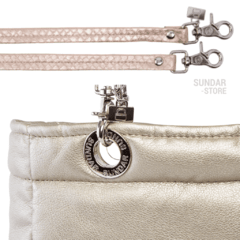 Image of OUTLET GOLD SUNDAR, SHOULDER BAG