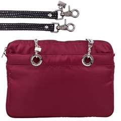 CERISE 15-INCH SUNDAR LAPTOP BAG - buy online