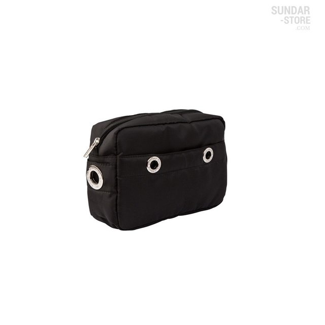 Image of LAURA CROSS BODY, BLACK