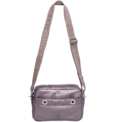 LAURA CROSSBODY, PYRITE