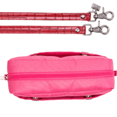 CROSS BODY LAURA RUBIN RED en internet