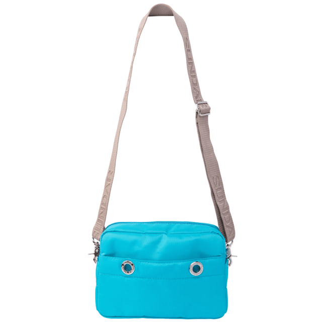 Image of LAURA CROSS BODY, MINT