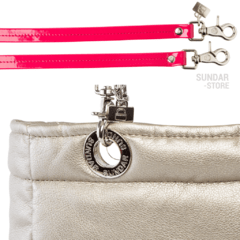 OUTLET GOLD SUNDAR, SHOULDER BAG on internet