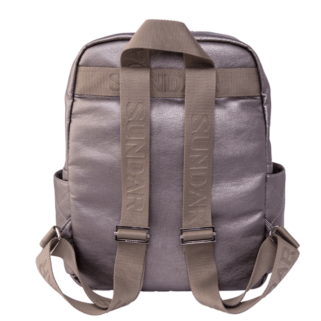 BACKPACK PYRITE METALIC - online store