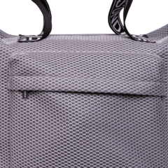 Image of SUNDAR GYM BAG GRAY