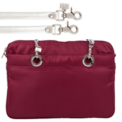 CERISE 15-INCH SUNDAR LAPTOP BAG