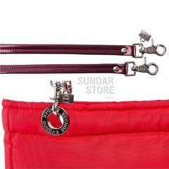 OUTLET - RED SUNDAR, SHOULDER BAG - buy online
