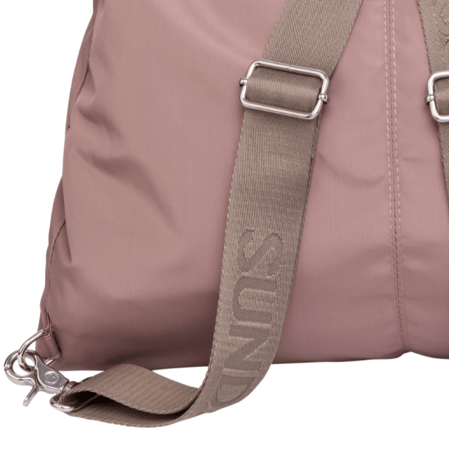 IRENE - SHOULDER BAG, BACKPACK AND CROSSBODY, SAND - online store