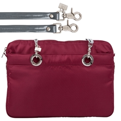CERISE 15-INCH SUNDAR LAPTOP BAG on internet