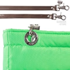 Image of OUTLET  NEON GREEN, SHOULDER BAG