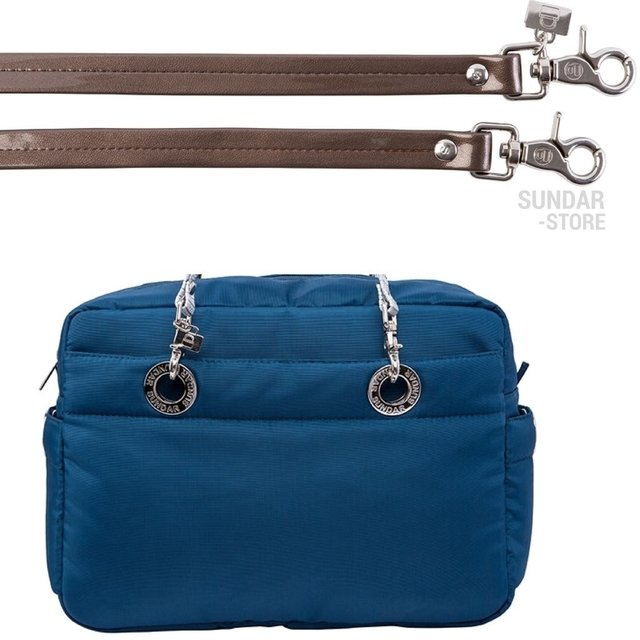 COBALT BLUE SUNDAR CROSSBODY MEDIUM - online store