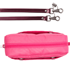 Imagen de CROSS BODY LAURA RUBIN RED