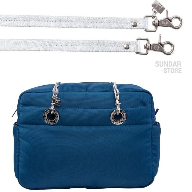 COBALT BLUE SUNDAR CROSSBODY MEDIUM on internet