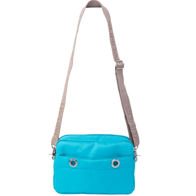 LAURA CROSS BODY, MINT
