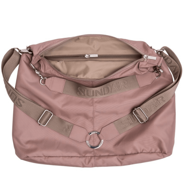 IRENE - SHOULDER BAG, BACKPACK AND CROSSBODY, SAND - buy online